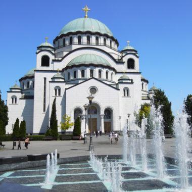 Stedentrip Belgrado, Servië: ontdek de leukste bezienswaardigheden!