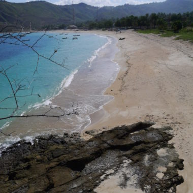 Lombok, Indonesië: Het paradijs naast Bali