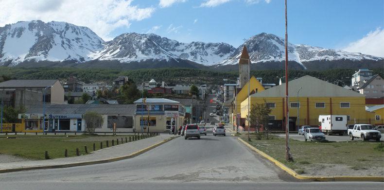 Patagonie_Ushuaia