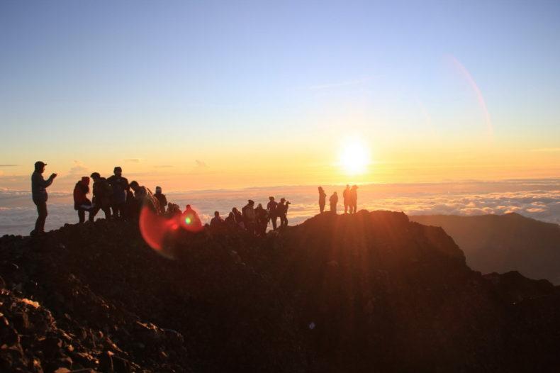 Rinjani Beklimming Lombok 02