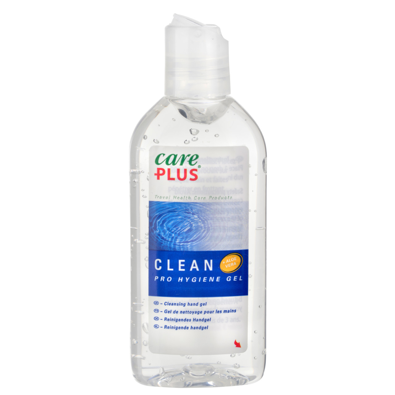 Care Plus Pro Hygiëne gel