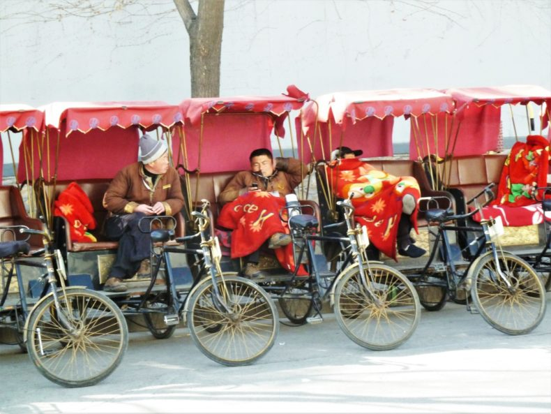 Trans-Siberie-Express-China-Beijing-Hutong