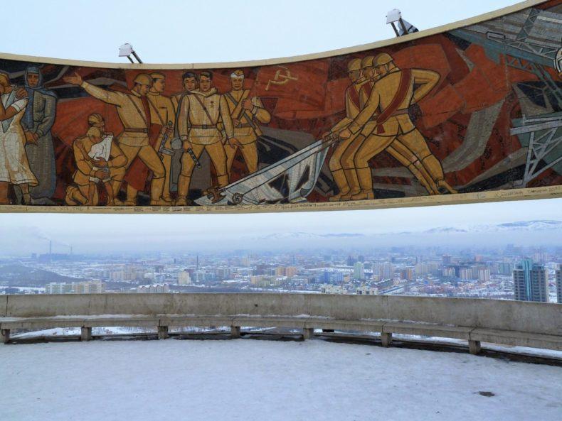 Trans-Siberie-Express-Mongolie-Ulaan-Bataar-Viewpoint