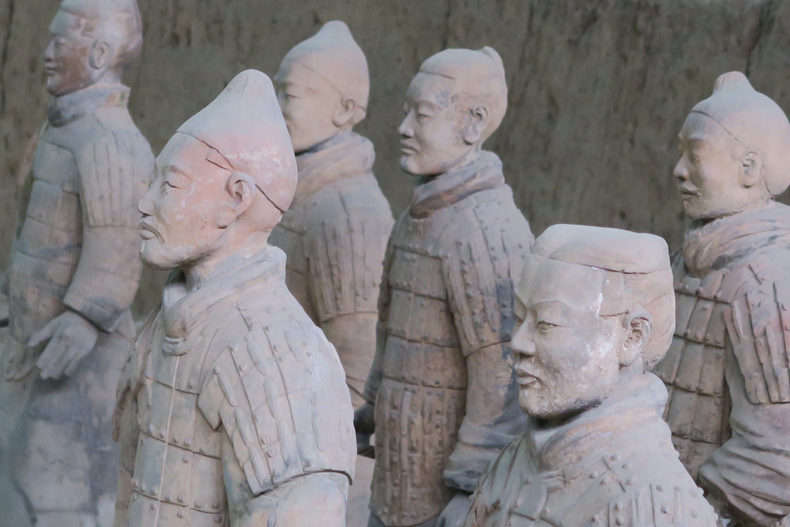 China_Xian_Terracottaleger