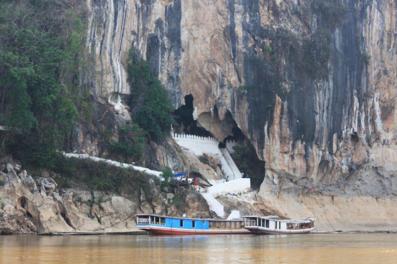 Slowboat_Laos_Luang_Prabang_Ervaring_Onderweg