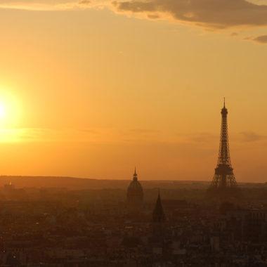 Parijs buiten de gebaande paden