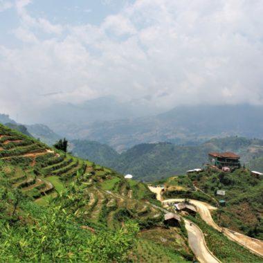 Noord-Vietnam: op de brommer van Sapa naar het onbekende Sin Ho