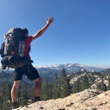 De 5 stappen in voorbereiding op jouw eerste (meerdaagse) hike!