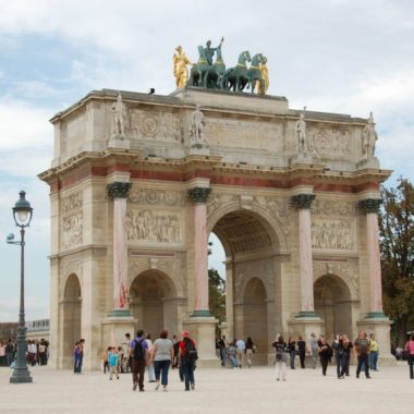 Stedentrip Parijs: dé bezienswaardigheden in Parijs die je gezien moet hebben!