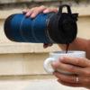 javapress camping koffiezetapparaat
