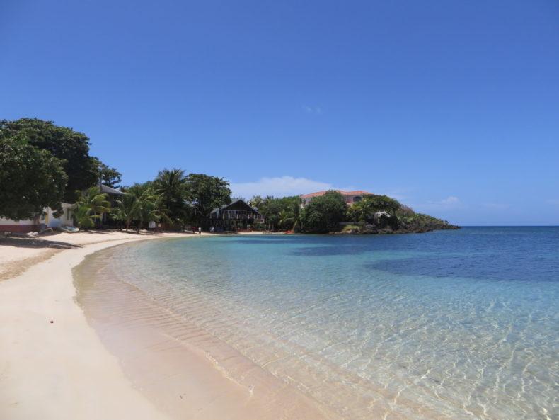 beach-roatan