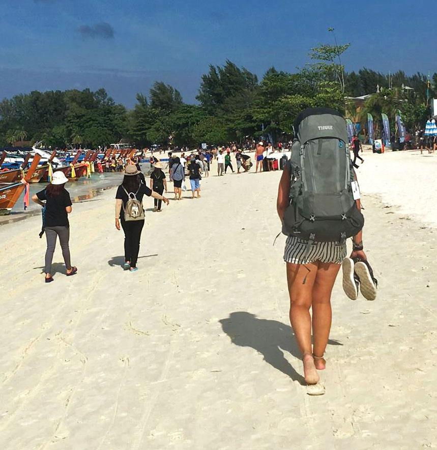 Backpack Starterset