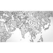 landen-inkleuren
