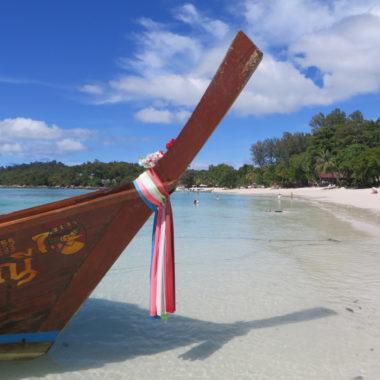 Backpacken in Thailand: een rondreis van 3 weken