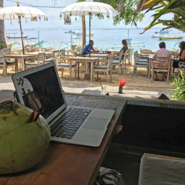 Werken op Bali: Digital Nomad Guide