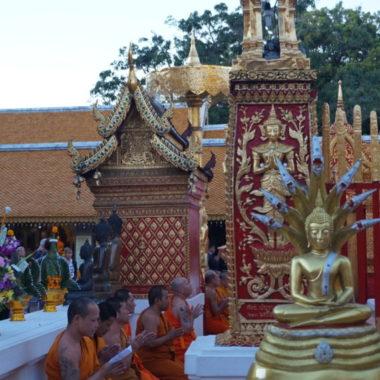 Chiang Mai Thailand: De city guide voor de roos van het noorden