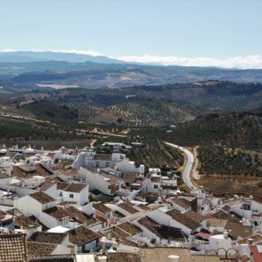 Roadtrip Andalusië: een rondreis Andalusië van 15 dagen langs de mooiste bezienswaardigheden