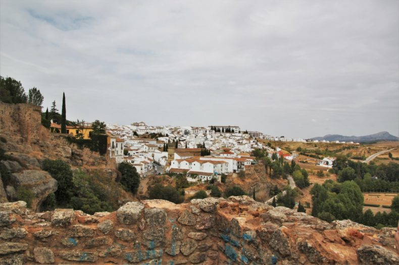 Andalusie_Spanje_Ronda_Fly_Drive