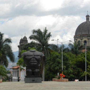 Colombia: Medellin city guide