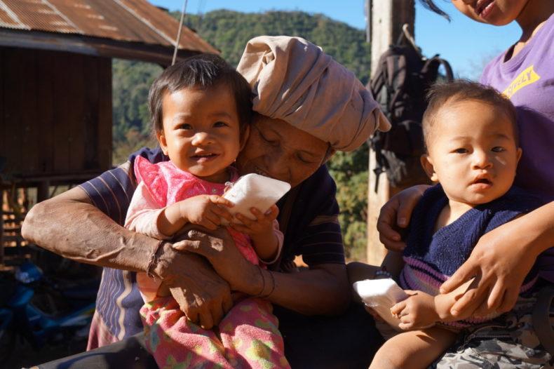 Thailand-Mae-Hong-Son-Karen-Sgaw