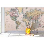 fotobehang-wereldkaart-fullcolor