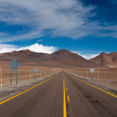 Atacama woestijn in Chili: de 1001 landschappen van de droogste plek op aarde