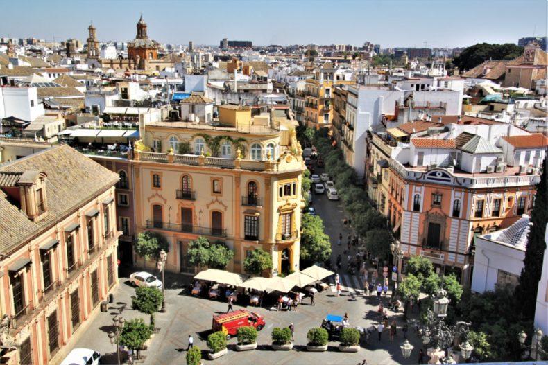 Sevilla_weekendweg_Spanje