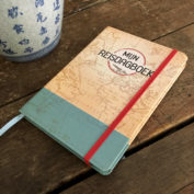 reis-dagboek