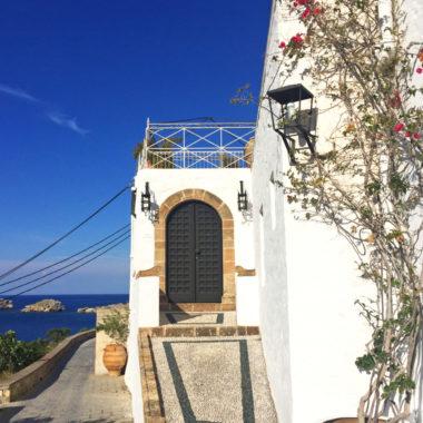 Rhodos, Griekenland: De leukste bezienswaardigheden voor je vakantie