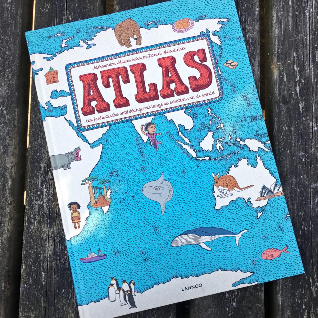 kinder-atlas