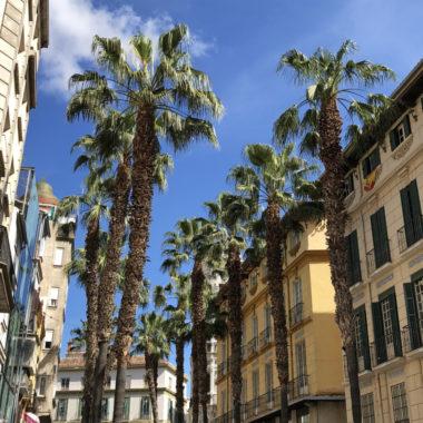 Málaga, Spanje: de bezienswaardigheden die je niet mag missen!