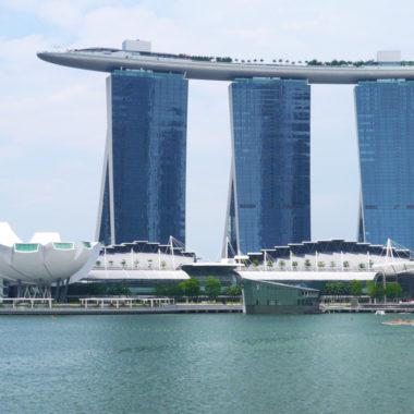 8 bezienswaardigheden in Singapore die je niet mag missen!
