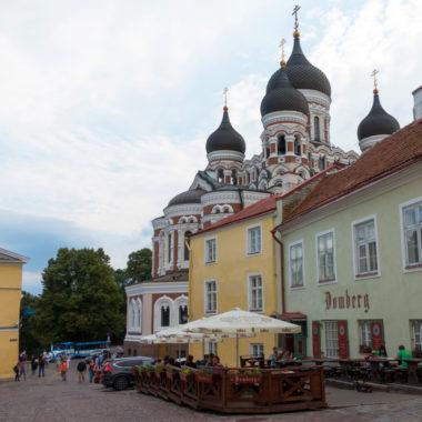 Tallinn, Estland: de highlights voor je stedentrip Tallinn