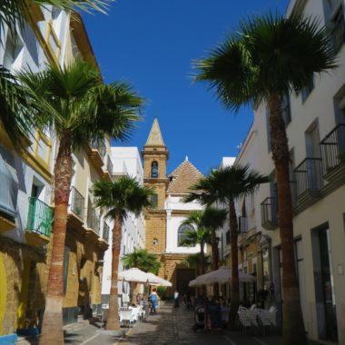 Ontdek de geheimen van Cádiz, Spanje