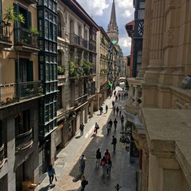 Citytrip Bilbao, Spanje: Dé top 10 bezienswaardigheden van Bilbao