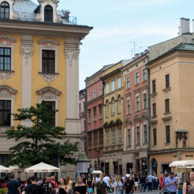 10 bezienswaardigheden voor een stedentrip Krakau, Polen, die je niet mag missen!