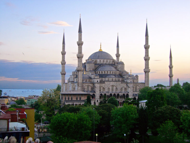 istanbul-turkije