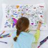 kinderkussen-wereldkaart