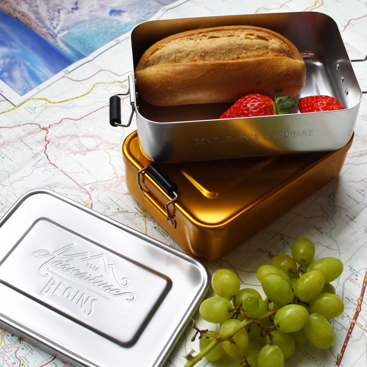 Lunchtrommel 'Adventure'