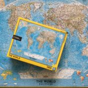national-geograpic-wereldkaart-puzzel