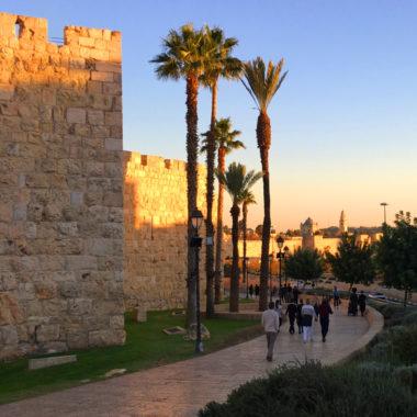 6 Must-do's tijdens een stedentrip Jeruzalem, Israël