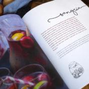 kookboek reizen
