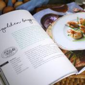 kookboek wereldgerechten