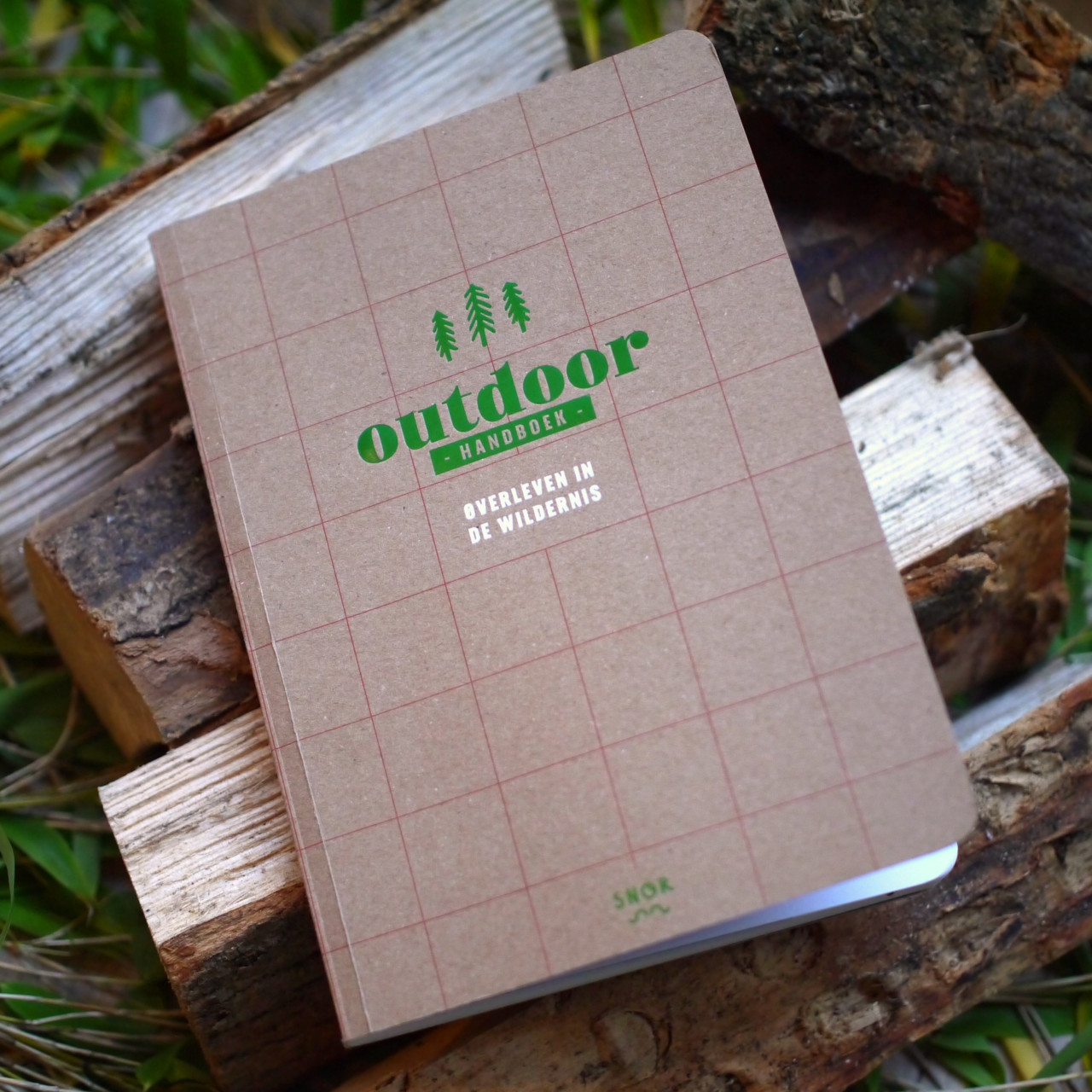 Outdoor survival handboek