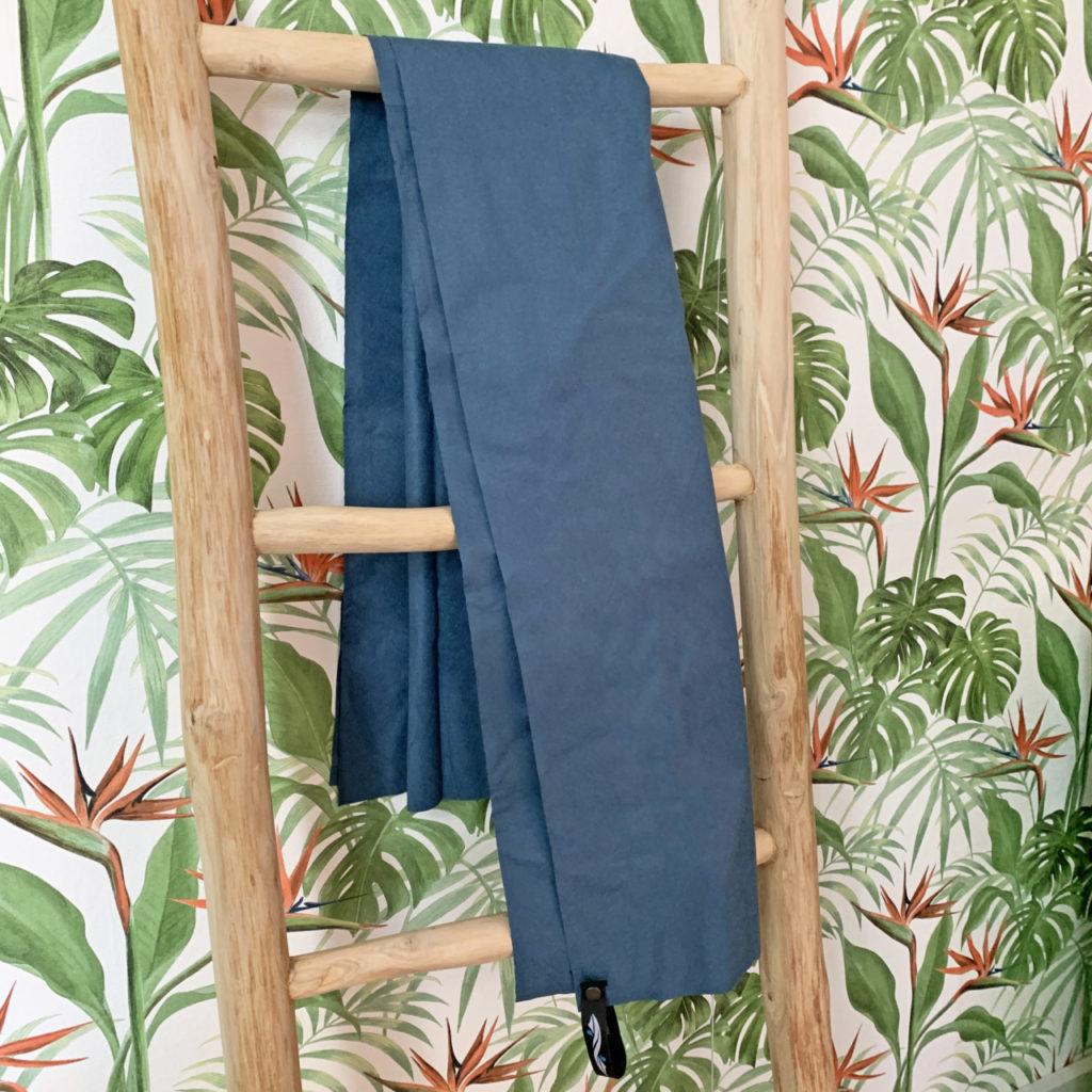packtowl microvezel handdoek