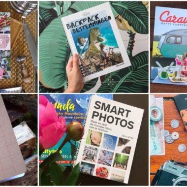 8 Superleuke reisboeken boordevol reisinspiratie!
