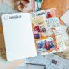 reisdagboek, adventure boek