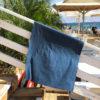 reishanddoek microvezel handdoek