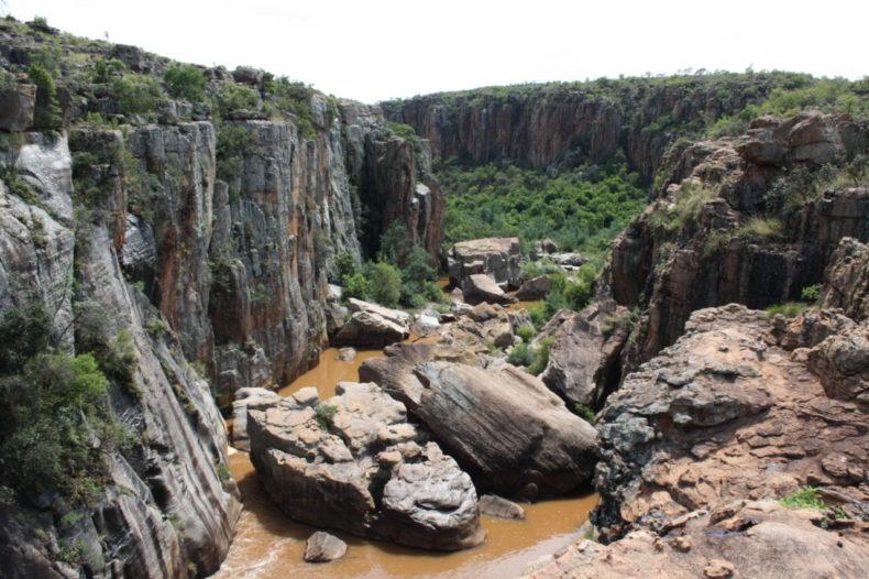 Bezienswaardigheden-zuid-afrika-panoramaroute-Bourke's Luck Potholes2