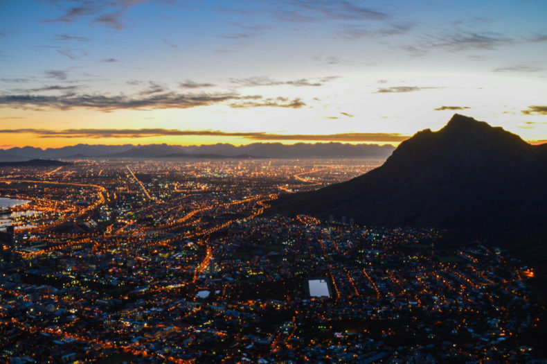 Bezienswaardigheden-zuid-afrika-zonsopkomst-lionshead